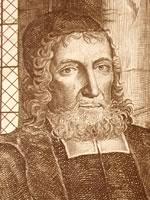 Johan Gezelius d.y. Bild från originalupplagan.