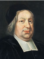 Johan Gezelius Nepos. Porträtt i Domkapitlet i Borgå. Foto: Studio Lindell.